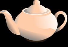 Pot, Tea, Teapot, Cup, Drink Royalty Free Stock Photography