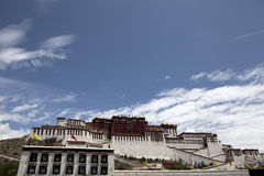 Potala Stock Photos