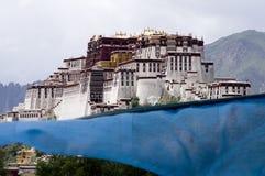 Potala Palace Stock Images