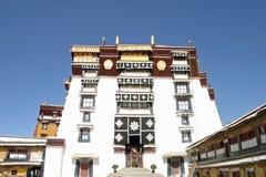 Potala Palace Stock Photos