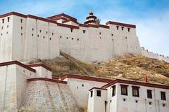 Potala Palace, Tibet Stock Image