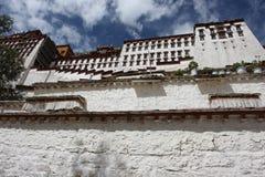Potala  temple Stock Images