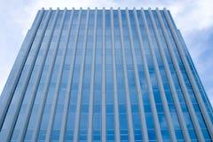 Potash Corporation Tower. The Potash Corporation building in Saskatoon, Canada stock photos