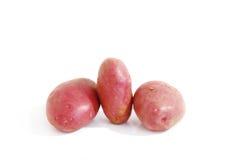 Potates Photographie stock