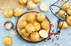 Potatis arkivfoto