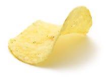 Potatischiper arkivbild