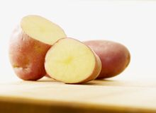 potatisred Arkivbilder