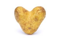 Potato 07 Stock Photo