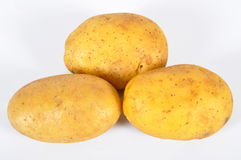 Potato Stock Photos