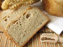 Potato bread Stock Image
