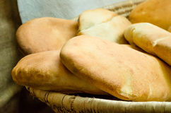 Potato bread Stock Photography