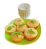 Potato cake Royalty Free Stock Photos