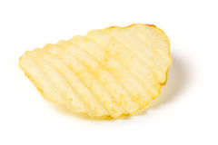 Potato Chip Royalty Free Stock Image