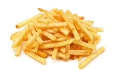 Potato chip sticks Royalty Free Stock Photo