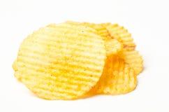 Potato chip Royalty Free Stock Photography