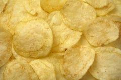 Free Potato Chips Royalty Free Stock Photography - 11967077