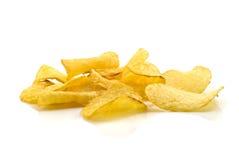 Potato chips Stock Photos