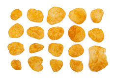 Free Potato Chips Stock Photo - 60908240