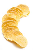 Potato chips Royalty Free Stock Photo
