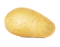 Potato close-up Royalty Free Stock Photos