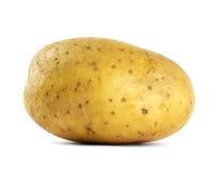 Potato closeup Stock Photo