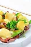 Potato dish Royalty Free Stock Image