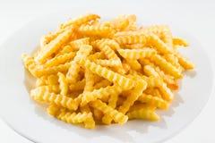 Potato fries Royalty Free Stock Photo