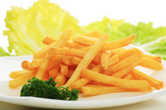 Potato Fry Royalty Free Stock Photography