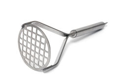 Potato masher Royalty Free Stock Photography