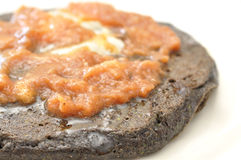 Potato pancake Stock Photography
