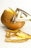 Potato peeler Stock Images