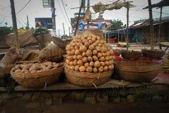 The Potato Stock Photography