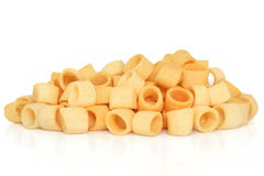 Potato Rings Snack Stock Photography