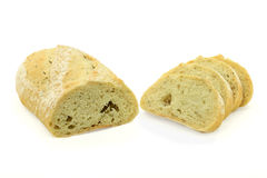 Potato and Rosemary Specialty Bread. Stock Images