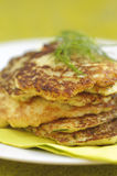 Potato rosti Stock Photos