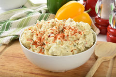 Free Potato Salad Stock Image - 64638971