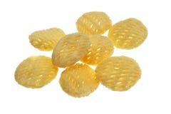 Potato snacks Royalty Free Stock Image