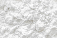 Potato starch Royalty Free Stock Photos