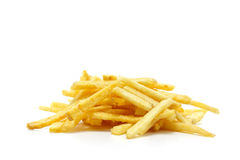 Potato stick Royalty Free Stock Photo