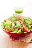 Potato and tuna salad Royalty Free Stock Photo