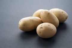 Potatoe Royalty Free Stock Photography