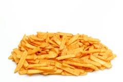 Potatoe chips Stock Photos