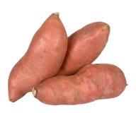 Potatoe dulce Imagenes de archivo