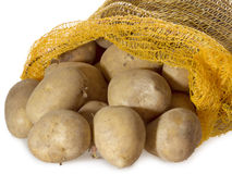 Potatoes_1 Royalty Free Stock Photography