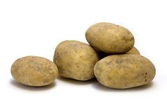Free POTATOES Royalty Free Stock Photography - 11775257