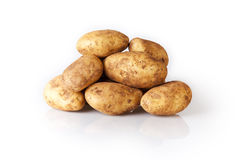 Free Potatoes Stock Photos - 13727663
