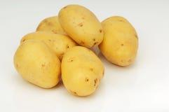 Free Potatoes Royalty Free Stock Photos - 14296248