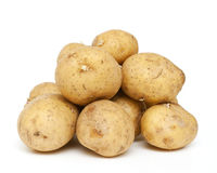 Potatoes Royalty Free Stock Image