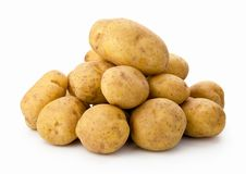 Free Potatoes Royalty Free Stock Images - 20933929