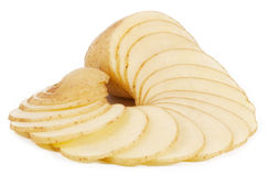 Free Potatoes Royalty Free Stock Images - 31870779